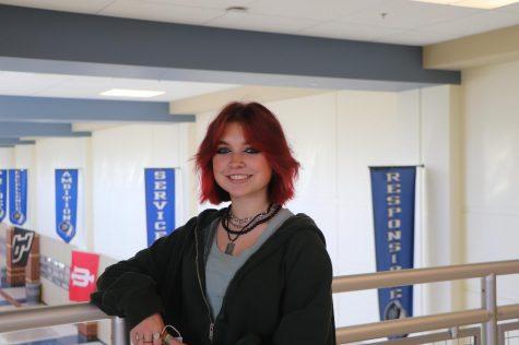 Photo of Eden Schilling