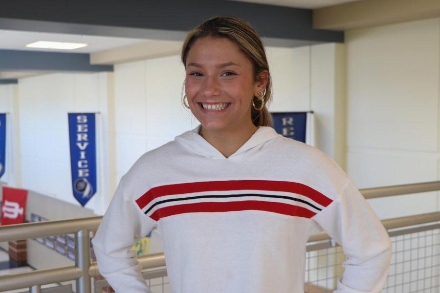 Greta Segert