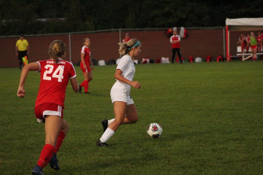 08/20/19 Girls varsity soccer gallery
