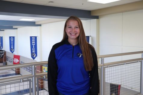 Photo of Kaitlyn O'Drobinak
