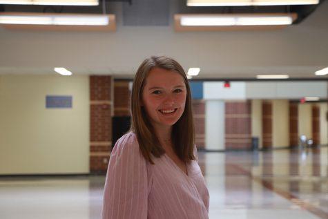 Photo of Molly Tkach