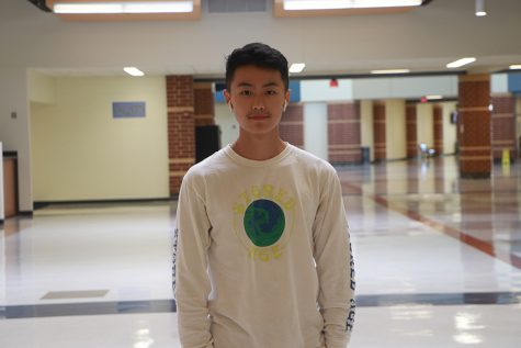 Photo of Caleb Chen