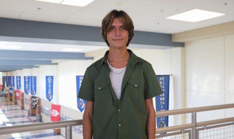 Photo of Jackson Novak