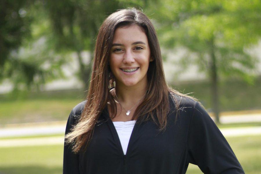 Gianna Poulos