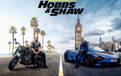 Review: Hobbs & Shaw
