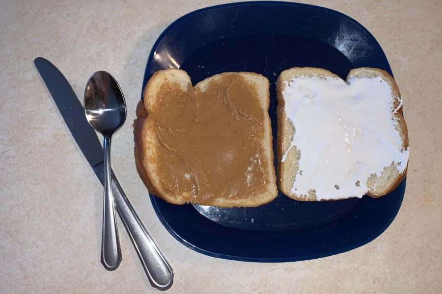 Poll: Which utensil do you use to spread peanut butter and jelly?