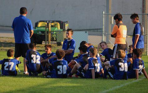 09/02/19 Boys JV soccer gallery