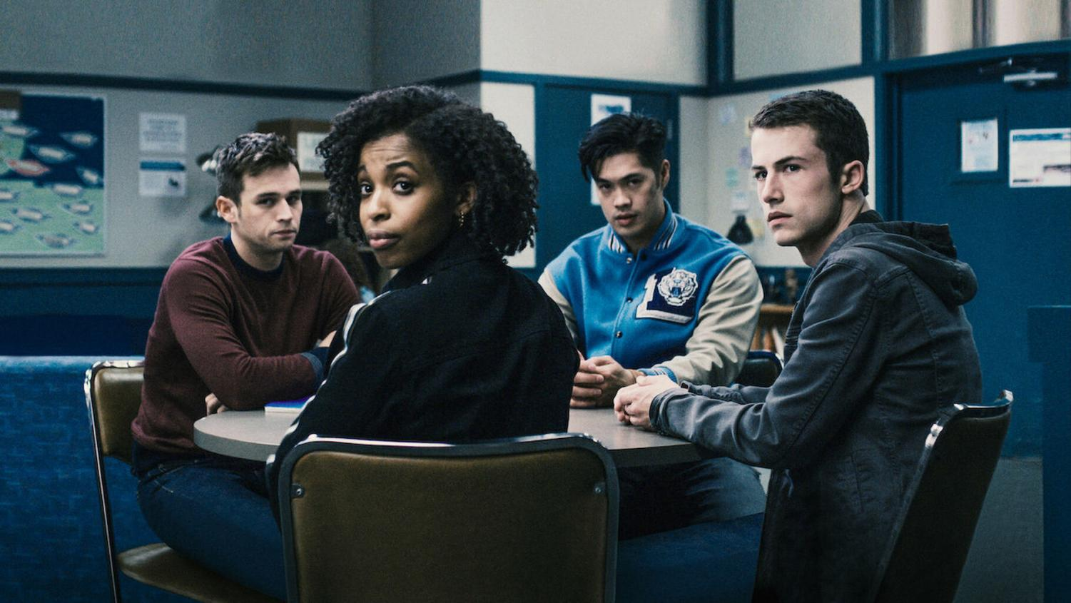 13 Reasons Why season three focuses around the death of Bryce Walker. The new season was released on Aug. 23, 2019.