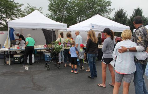 St. John Farmers' Market sells variety of products for locals