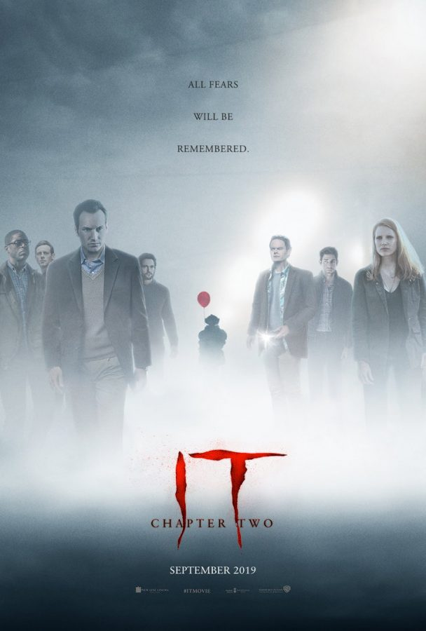 Opinion Story: IT Chapter 2