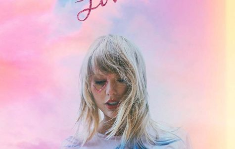 "Review: Taylor Swift ""Lover"""
