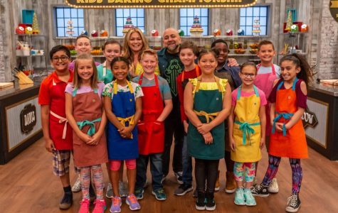 Review: Kids Baking Championship