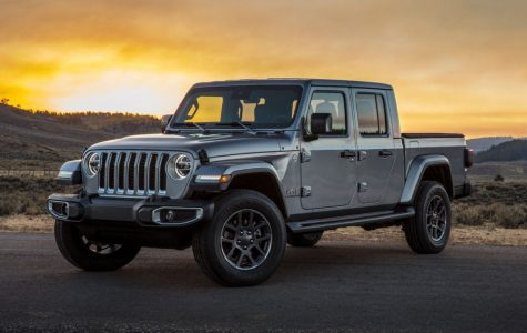 Poll: Do you like the look of the new Jeep trucks?