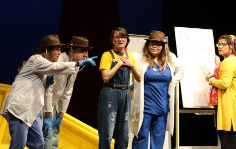 10/08/19 Fall play gallery