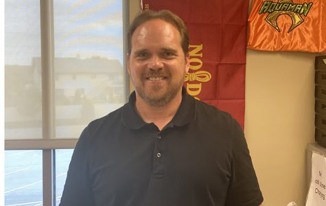 Q&A: Mr. Wierzal, English