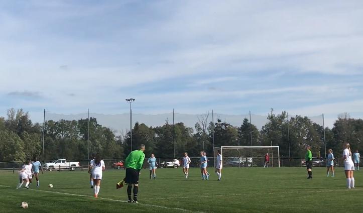 10/05/19 Soccer vlog