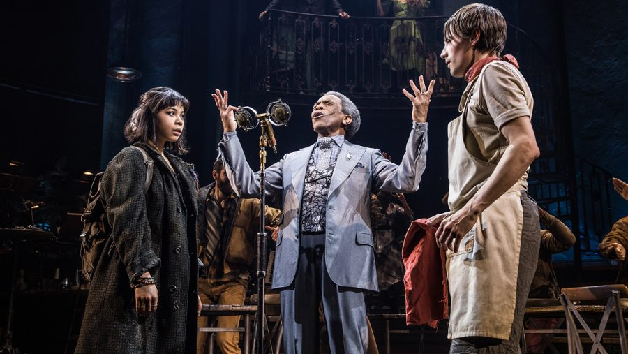 Hadestown+is+a+new+Broadway+musical+about+the+Greek+mythological+characters+Orpheus+and+Eurydice.+The+show+won+several+Tony+awards+including+%E2%80%9CBest+Musical.%E2%80%9D