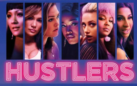 Review: Hustlers