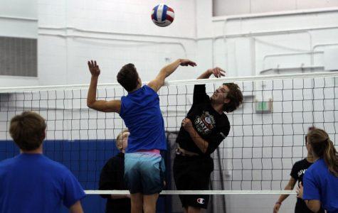 Versatile volleyball
