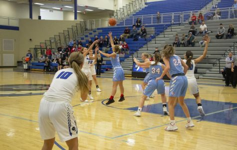 11/9/19 Girls Varsity Basketball Gallery