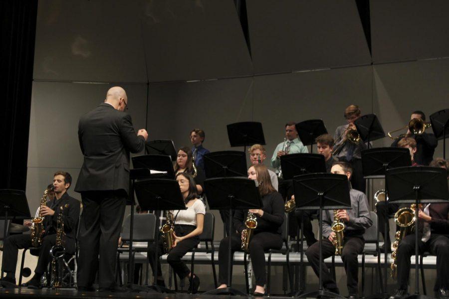 10/22/19 Jazz concert gallery