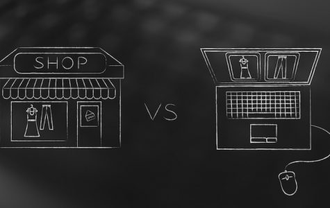 Poll: Do you shop online or in store?