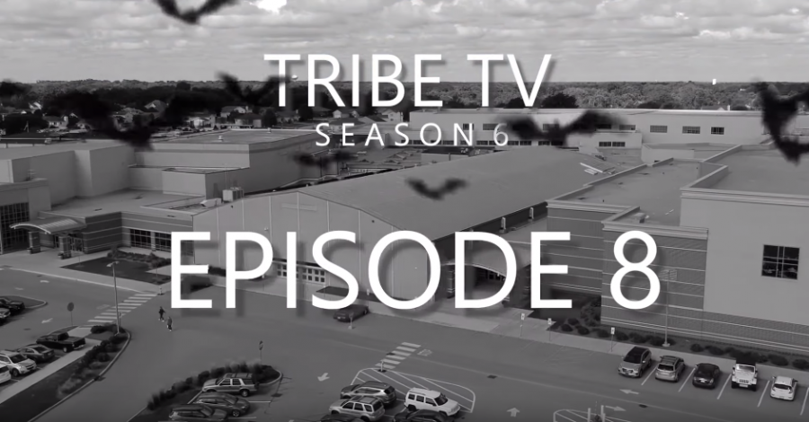 Tribe TV Season 6 Episode 8 Halloween Special