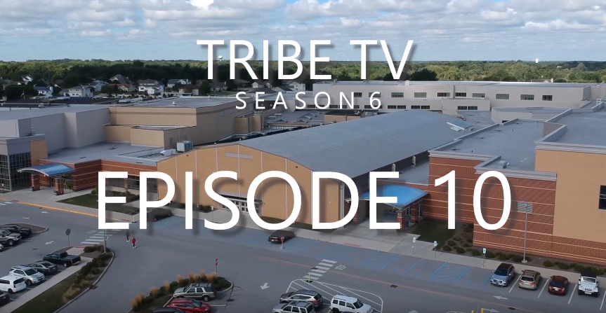 Tribe TV Season 6 Episode 10