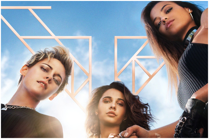 Review: Charlie's Angels