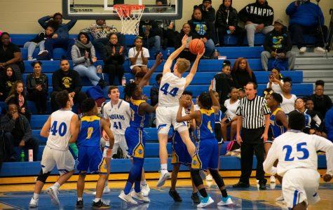 Defending the Basket