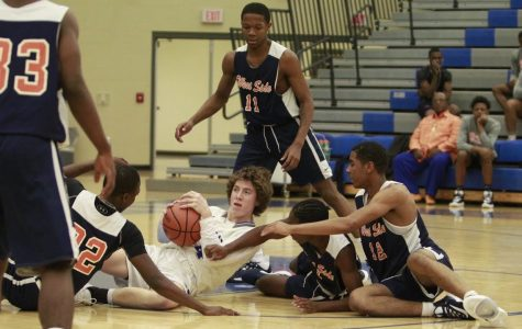 12/10/19 JV Boys Basketball