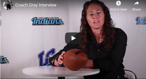 Feature: Coach Gray