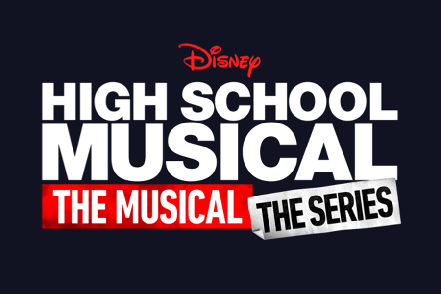 High School Musical: The Musical: The Series is a Disney Plus original that follows the high school students of East High putting on High School Musical: The Musical. The show was released on Nov. 12 and will continue to release episodes from the first season through Jan. 20. Photo by: Disney Plus