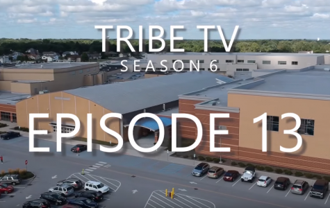 Tribe TV Season 6 Episode 13 Holiday Special