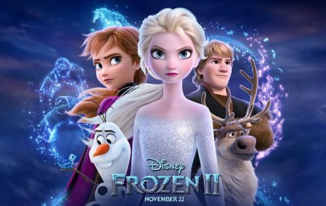 Review: Frozen 2