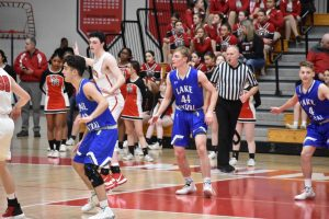 01/03/20 Varsity boys basketball gallery
