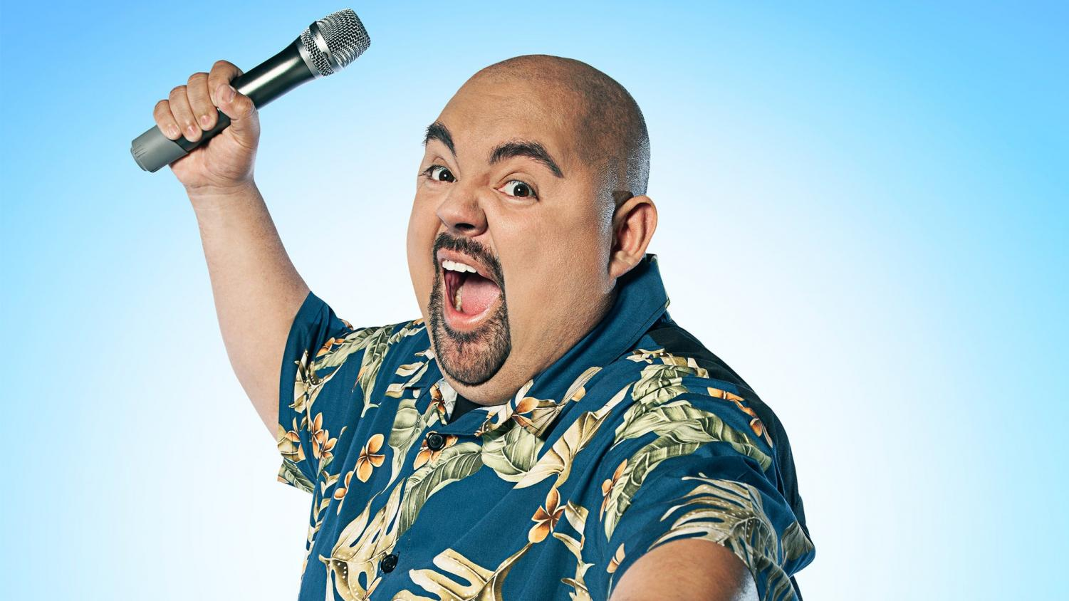 Known for his Hawaiian shirts and quirky voice impersonations, Gabriel Iglesias is a prominent stand-up comedian. He has multiple comedy specials and lends his voice to many more animated movies.