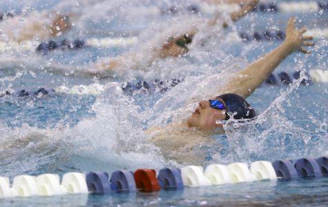 1/21/20 Senior night swim gallery