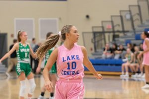 1/24/20 Boys & Girls Varsity Basketball Gallery