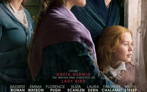 Little Women is a modern adaptation of the classic novel by Louisa May Alcott. The movie focused on the lives of the four March sisters, Meg, Jo, Beth and Amy.