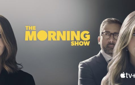 Review: The Morning Show