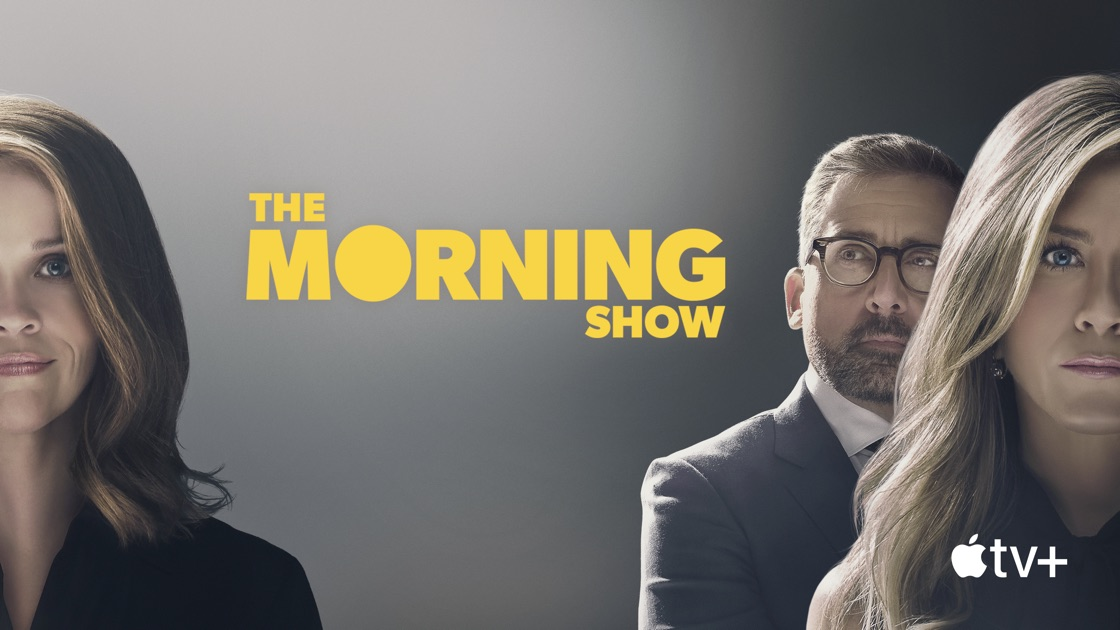 The Morning Show is an inside view of the life of being a broadcast journalist and how many journalists learn how difficult the spotlight really is. It empowers women journalists and shows how strong they are.