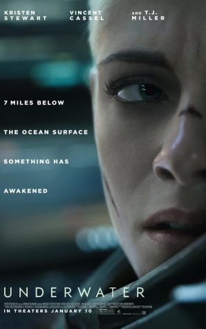 Review: Underwater