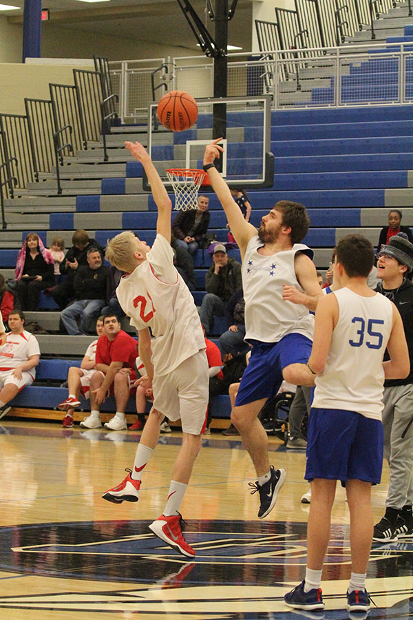 2/27/20 Westlake Basketball Gallery