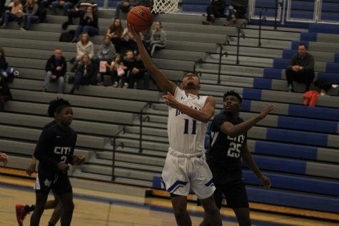 2/14/20 JV Boys Basketball Gallery