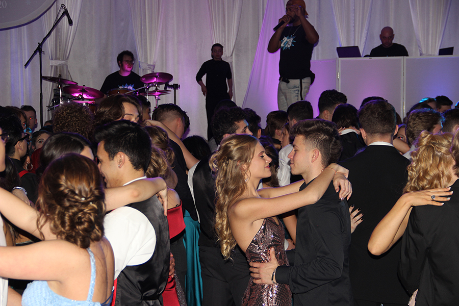 01/25/20 Winter formal gallery