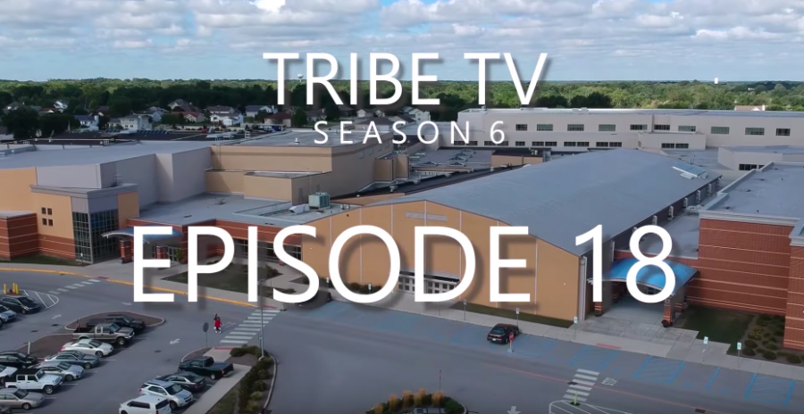 TribeTV Season 6 Episode 18