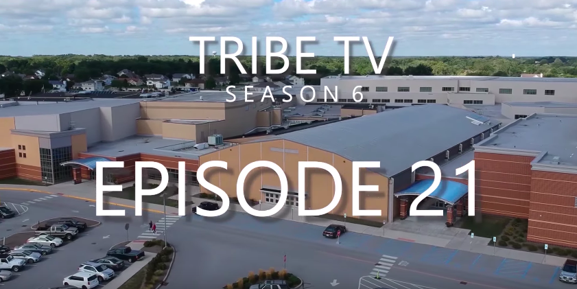 Tribe TV Season 6 Episode 21