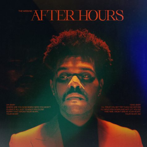 After Hours by The Weeknd track review