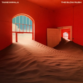The Slow Rush Tame Impala Review